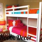 Make Your Own Custom Bedding – Part 1