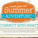 Michaels Summer Adventure Challenge
