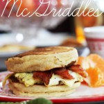 Homemade McGriddles and Perfect Buttermilk Pancake Recipe