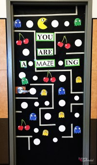 Teacher Appreciation Door Ideas - Unique and Clever Designs!
