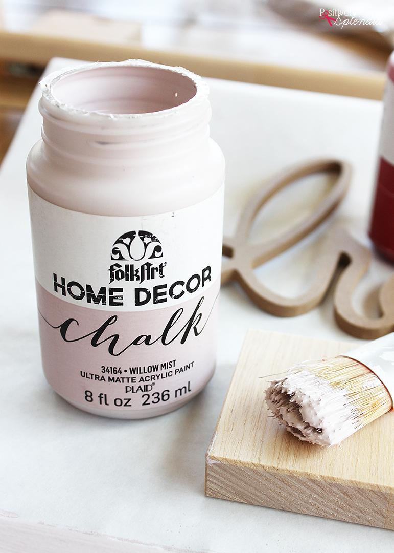 Folk Art Home Decor Chalk Paint Top Folkart Home Dcor Chalk Paint