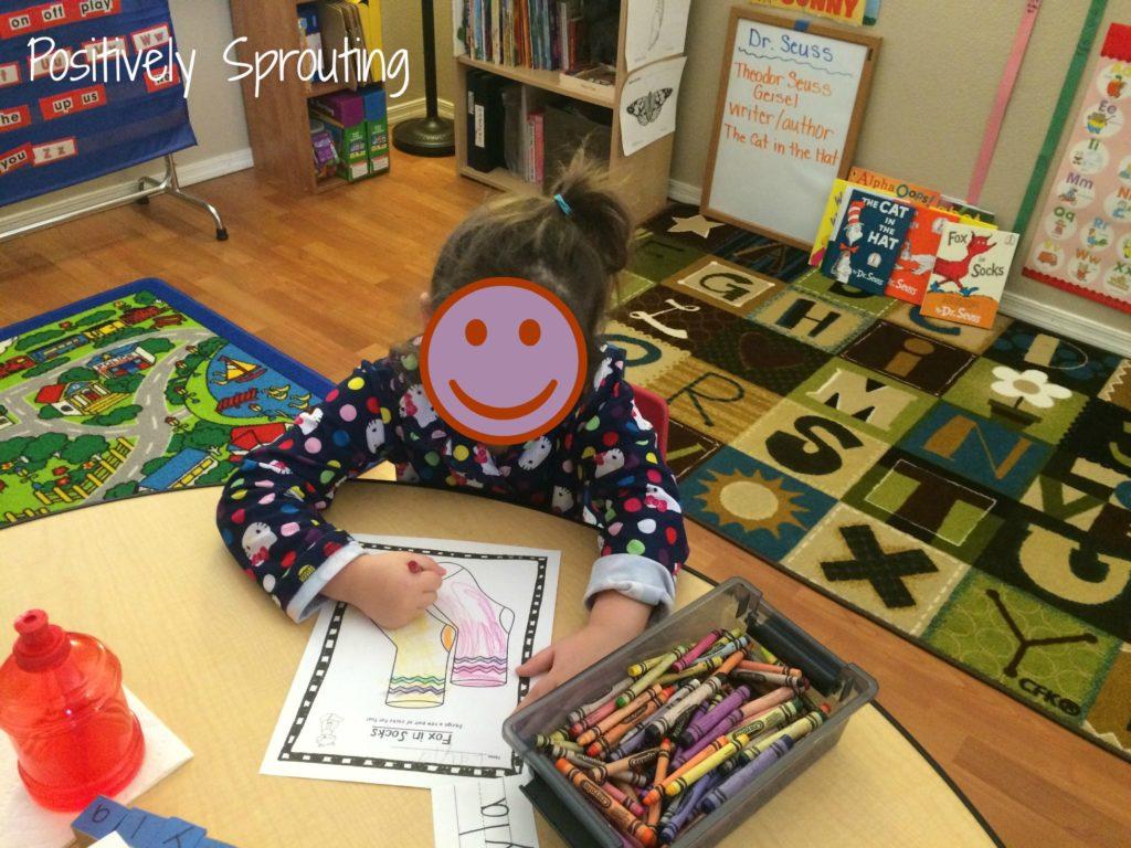 Dr Seuss Week Activities Read Across America