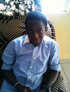 Olawale Lekan Christopher