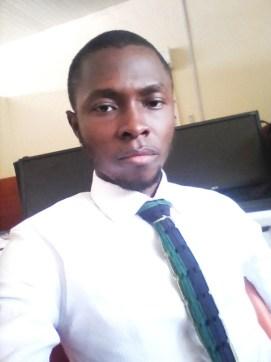 Adu Michael Adeyemi