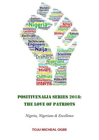 PositiveNaija Series 2018 Love of Patriots