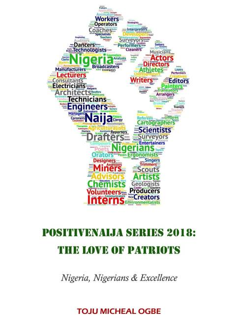 PositiveNaija Series 2018
