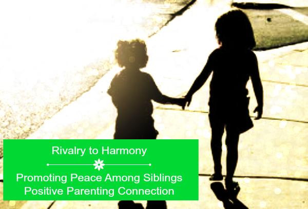 siblingsharmony