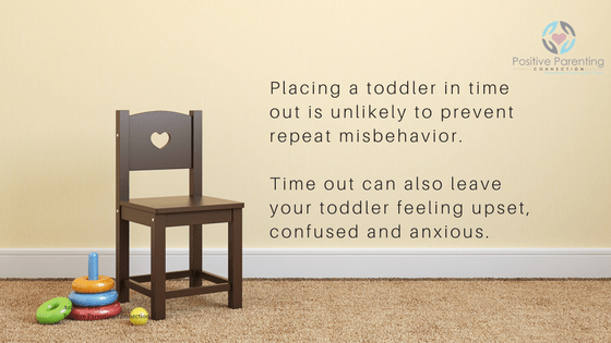 Alternatives To Timeouts Toddlers