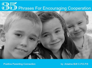 35 phrases that encourage cooperation