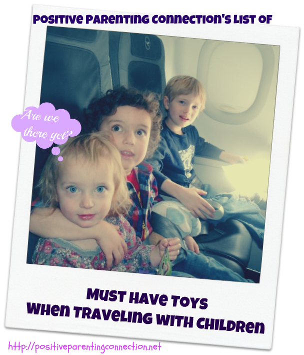 12 Awesome Toys To Bring Along When Traveling with Children