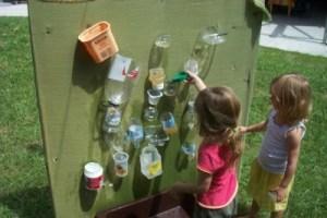 waterwall for kids