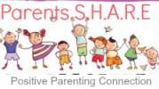 positive parenting connection: parents share