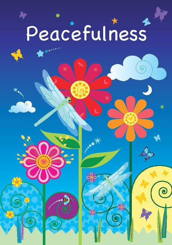 Nurturing Peacefulness #2