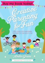 Creative Parenting For Fun Book Review
