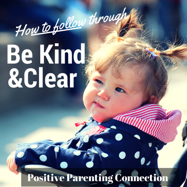 Positive Parenting Connection
