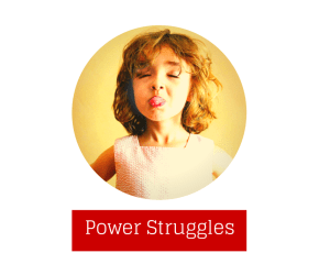 Power Struggles Positive Parenting