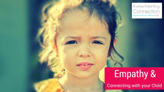 empathy and children