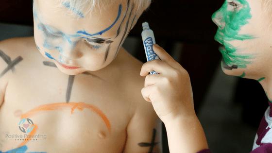 positive parenting for better behavior