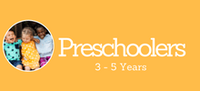 preschool positive parenting