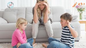 help siblings get along