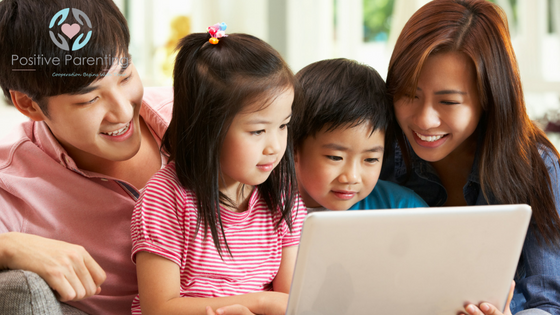 Best Practices for Screen Time Management for Young Children