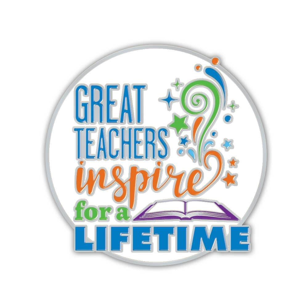 great teachers inspire for