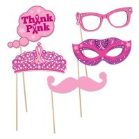 Breast Cancer Awareness Photo Prop Assortment Pack ...