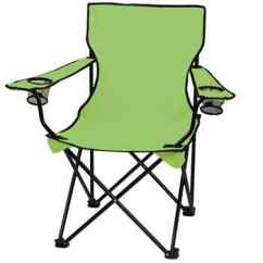 Folding Chair Nylon High Back Cane Dining Chairs With Carrying Bag Positive Promotions Personalization Available
