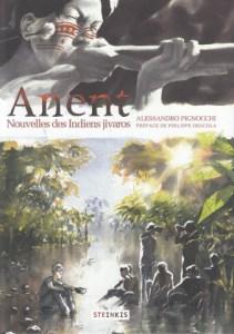 anent