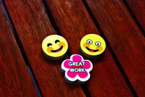 werkplezier positiviteitscafe