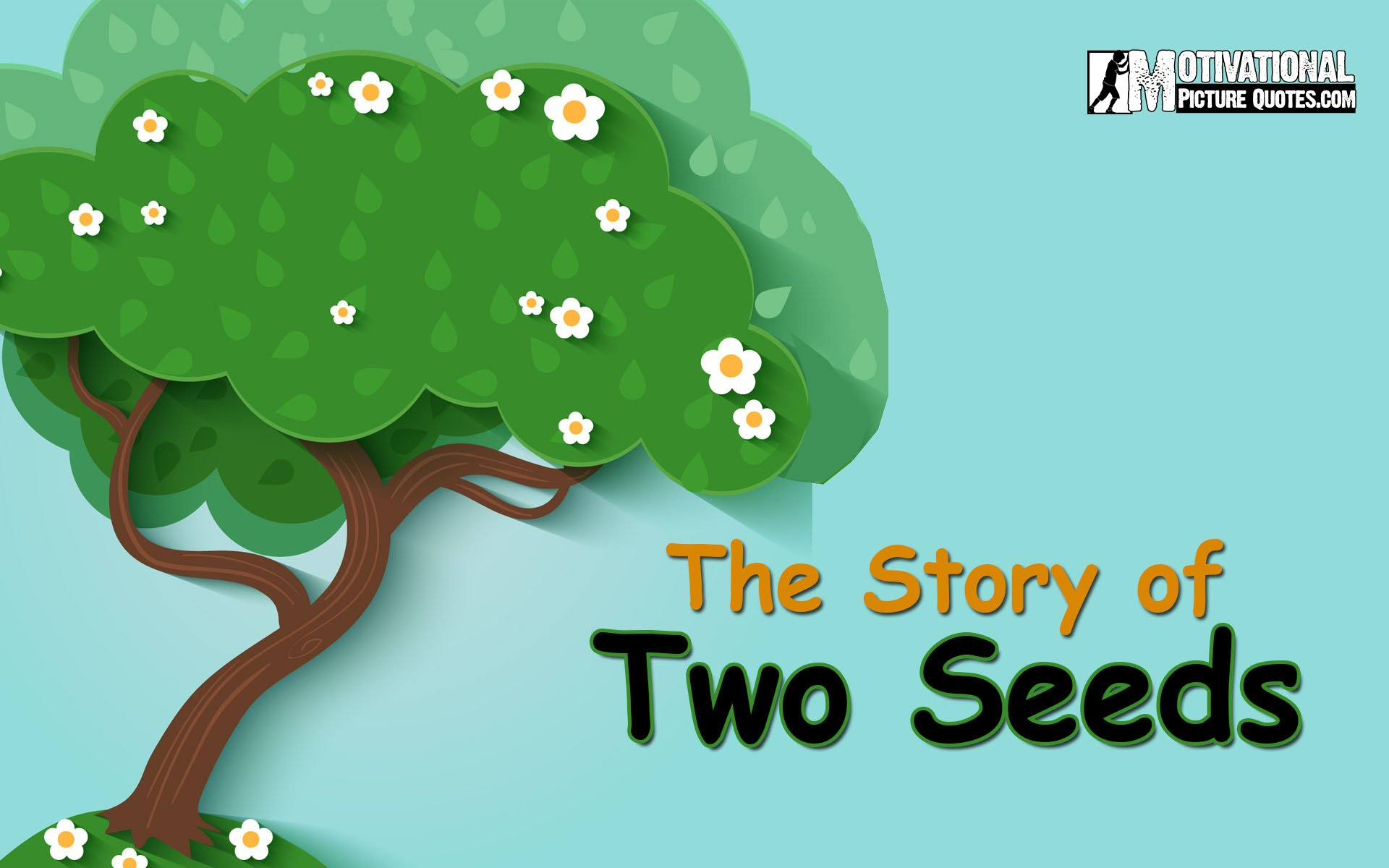 Best Inspirational Story About Positive Thinking For Kids