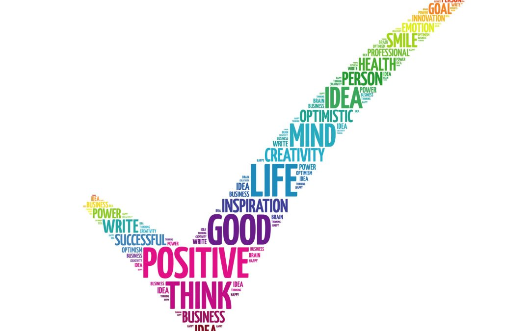 Is Positivity Still A Word?