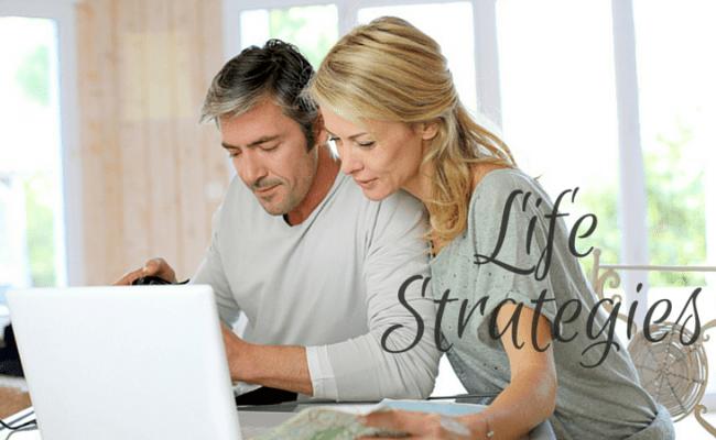 Life Strategies(2)