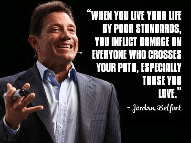 Jordan Peterson Wallpaper Quote Top 10 Empowering Quotes For Success By Jordon Belfort
