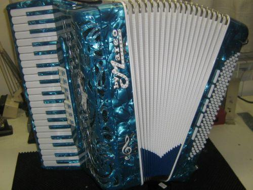 Vendita e riparazioni fisarmoniche nuove e usate Musica Arte e cultura