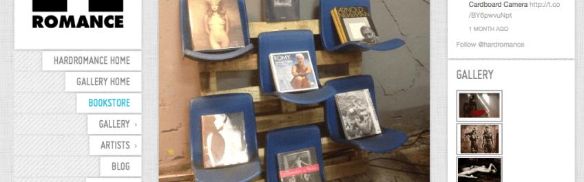 HardRomance Bookstore