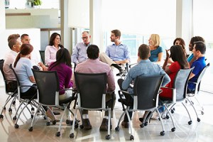 Coaching, Consulting and Competency-building