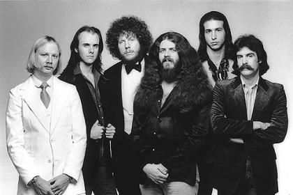 Image result for kansas rock band