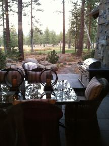 Giving 2 Million Dream Home In Lake Tahoe