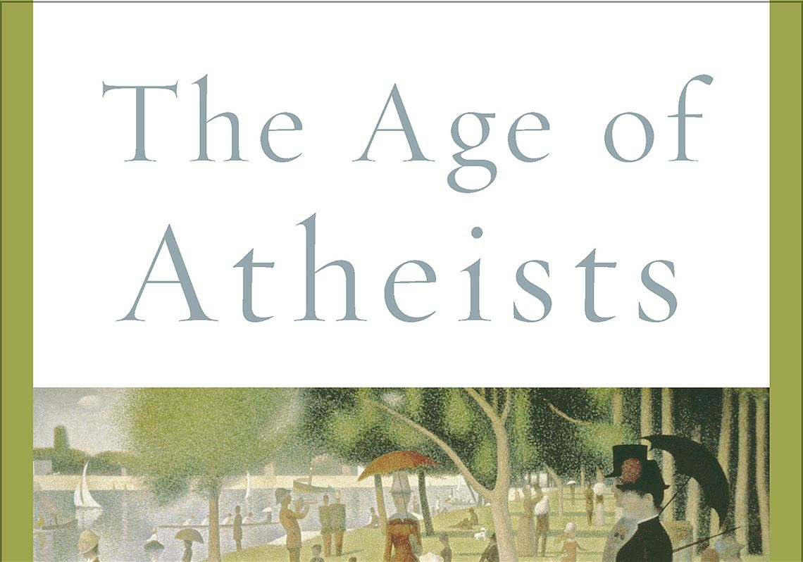 age of atheists chronicles