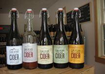 Door County Island Orchard Cider