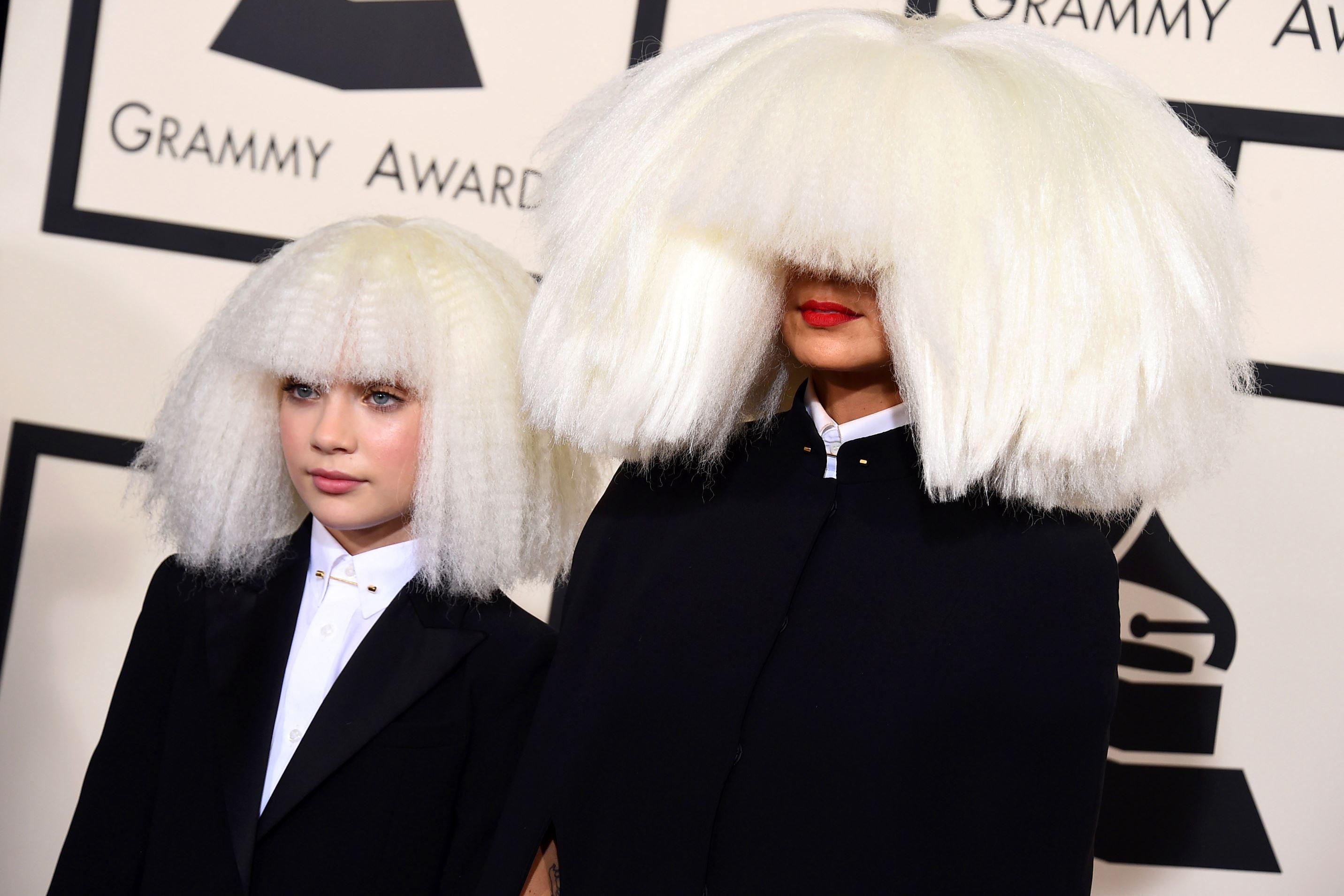 """Képtalálat a következőre: """"Sia """"The Fappening"""""""