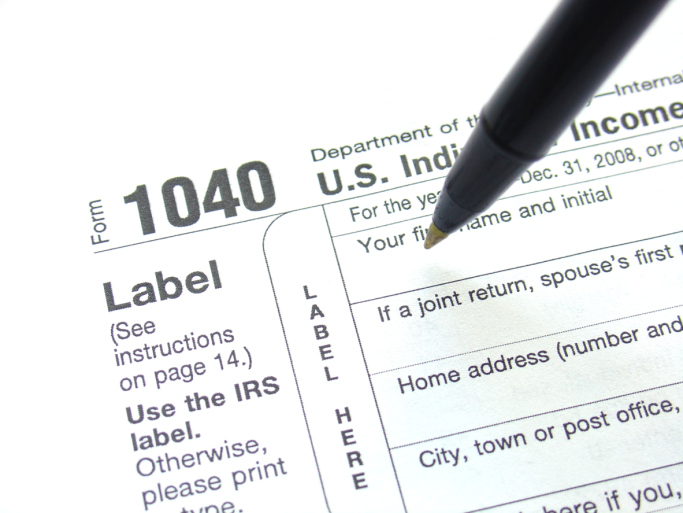 Brian O'Neill: Try not to tax yourself meeting IRS
