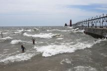 Drowning Reports Show Lake Michigan Deadliest Great