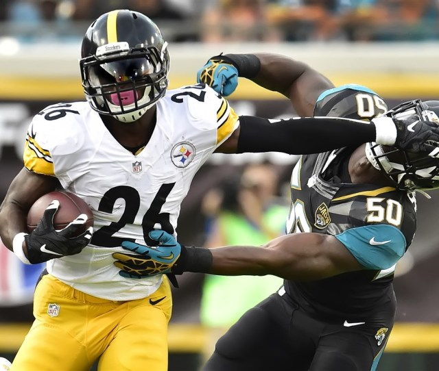 Leveon Bell Could Be The Difference Between A Super Bowl Season And Another Disappointment
