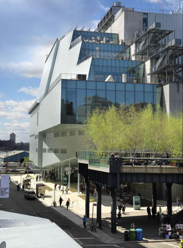 Stylebook Snapshot Whitney Museum Highlights Nyc'