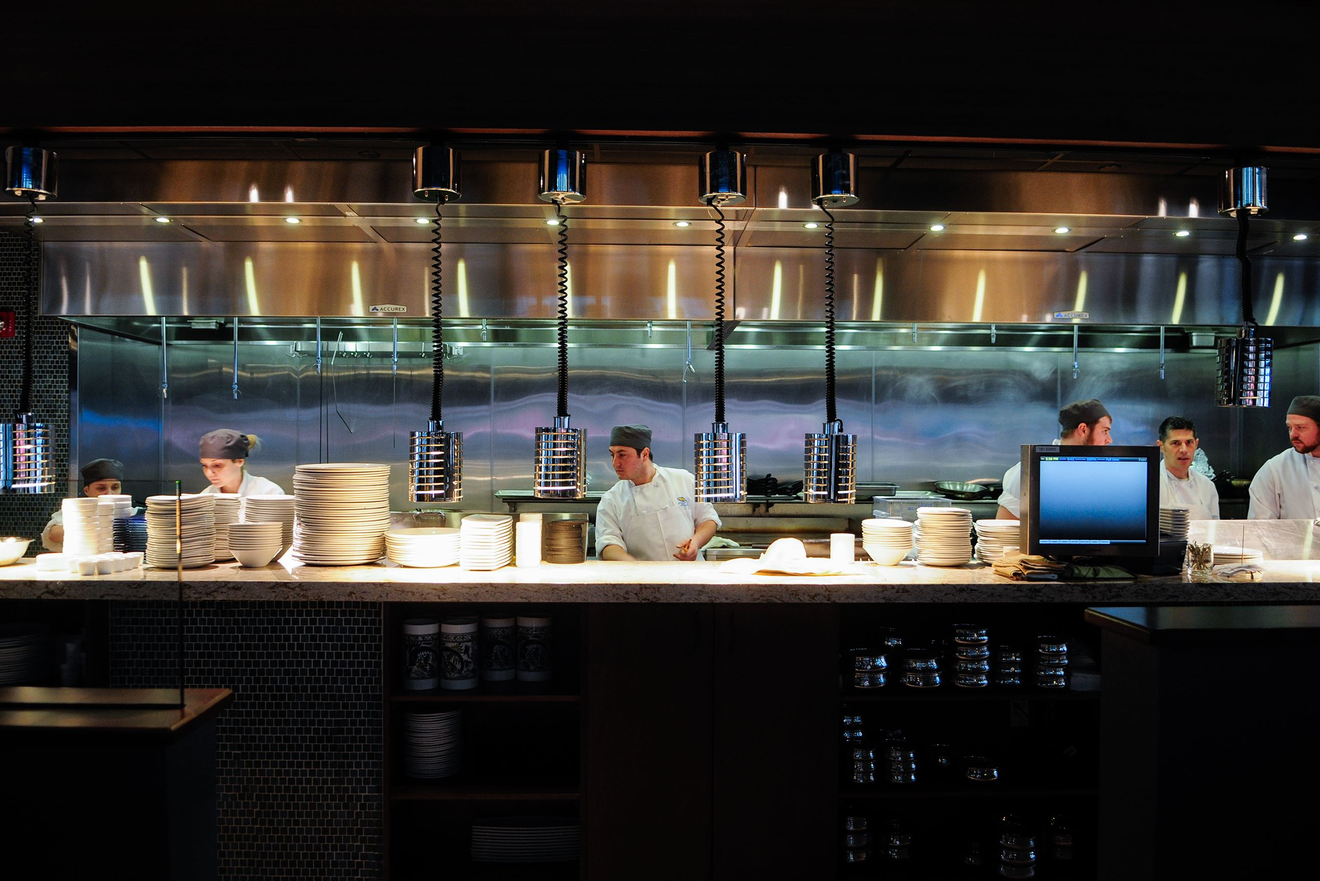 how much does a restaurant kitchen cost frosted glass for cabinet doors fall 2015 dining guide answering your questions about