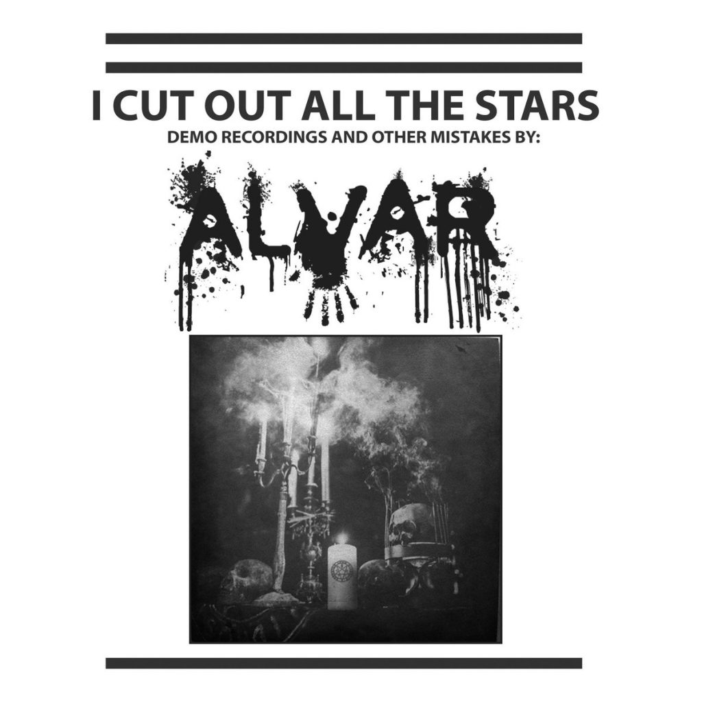 alvar i cut out all the stars