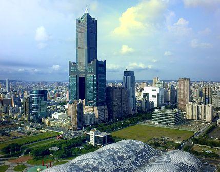 中華郵政全球資訊網-各地郵局-高雄郵局 - 高雄85大樓觀景臺