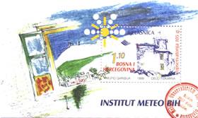 JUBILEJI – 105 Godina Opservatorija Na Bjelašnici